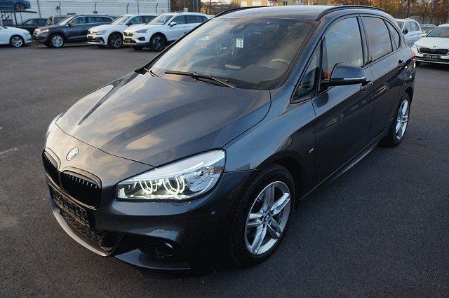 BMW 2er Active Tourer - 218 i M Sport*Navi*voll LED*PDC*