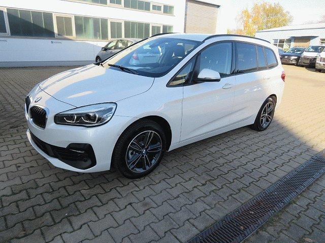 BMW 2er Gran Tourer - 216 i Sport Line*LED*Navi*Kamera*