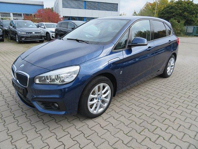 BMW 2er Active Tourer - 225 xe iPerformance Advantage*Pano