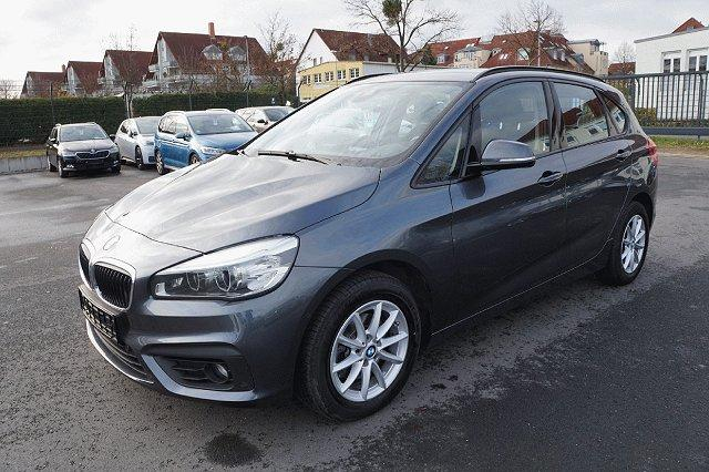 BMW 2er Active Tourer - 218 d Advantage*Navi*voll LED*PDC*
