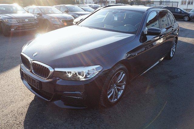 BMW 5er Touring - 520 d M Sport*Navi Prof*LED*HiFi*