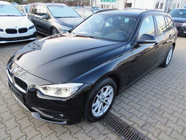 BMW 3er Touring - 318 d Advantage*Navi*PDC*LED*