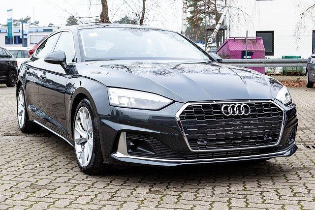 Audi A5 - Sportback*ADVANCED*40TSI S-TRO/ACC/KAM/UPE:50