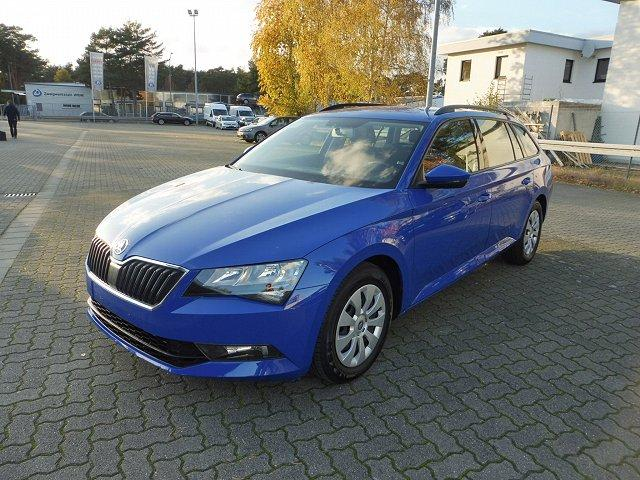 Skoda Superb Combi - ACTIVE 1.4 TSI/KLIMA/TOP-KM