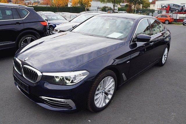 BMW 5er - 530 i Luxury Line*Navi Prof*HeadUp*Glasdach*