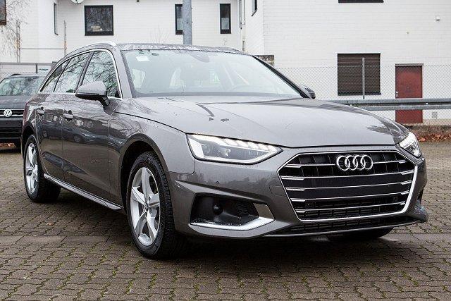 Audi A4 allroad quattro - Avant*ADVANCED*40 TFSI S-TRO/*ACC*LED*UPE:54