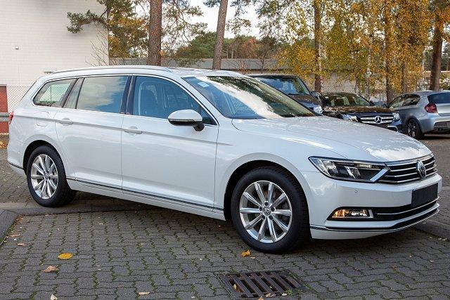Volkswagen Passat Variant - HIGHLINE 2.0TDI DSG+PANO+ACC+NAVI