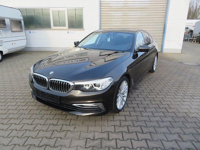BMW 5er - 530 d xDrive Luxury Line*Navi*HiFi*Leder*LED*
