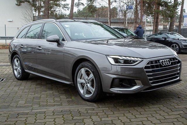 Audi A4 allroad quattro - Avant*ADVANCED*40 TDI S-TRO/*ACC*LED*UPE:53