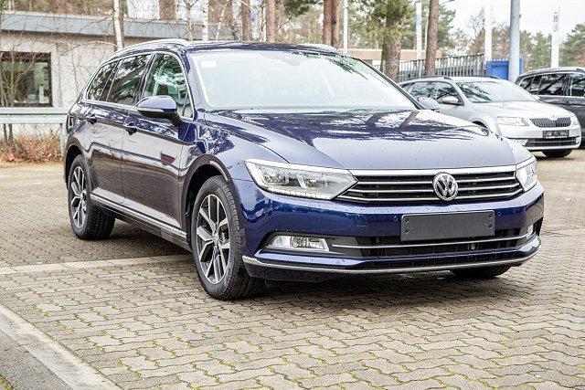 Volkswagen Passat Variant - HIGHLINE 2.0 TDI*DSG*ACTIVE INFO*