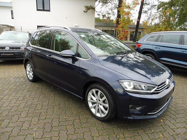 Volkswagen Golf - Sportsvan *HIGHLINE*/ACC/XEN/LEDER/NAV/AHK