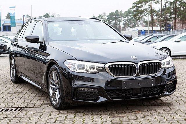 BMW 5er - 530d touring*M-SPORT*xDRIVE*STEPTRONIC/UPE:81