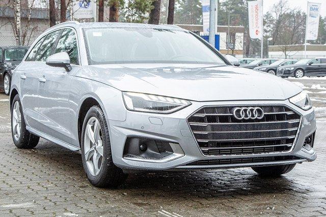 Audi A4 allroad quattro - Avant*ADVANCED*40 TFSI S-TRO/*VIRTUAL*UPE:55