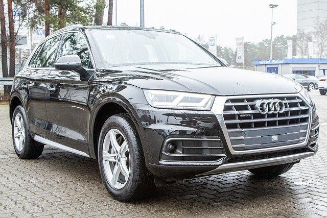 Audi Q5 - *SPORT*50 TDI quat TIPTRO/ACC/VIRTUAL/UPE:71