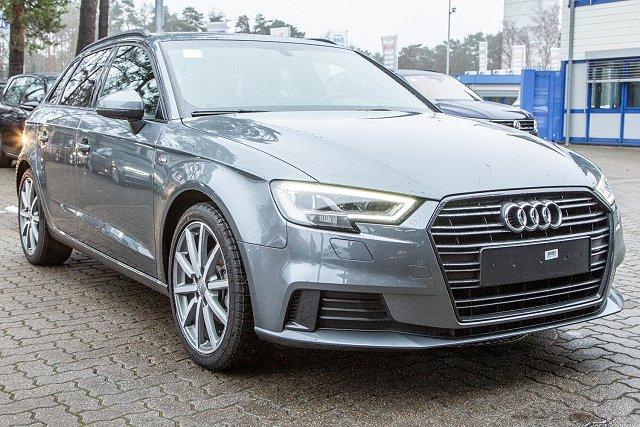 Audi A3 - Sportback*S-LINE*35 TFSI*S-TRO/18/AHK/UPE:46