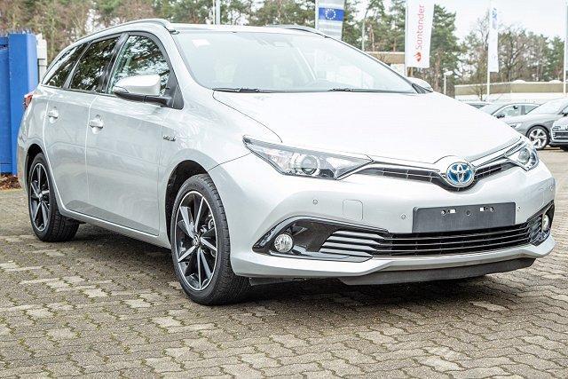 Toyota Auris Touring Sports - EDITION S+ 1.8 *HYBRID*CVT!