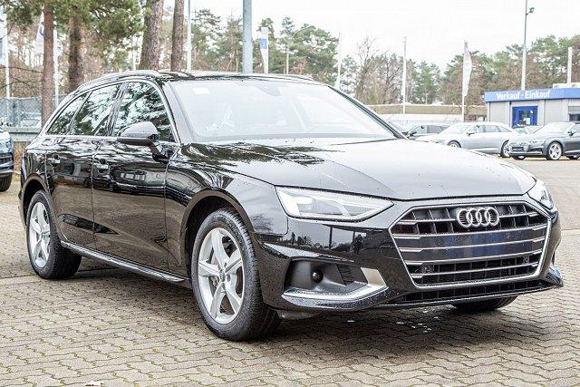 Audi A4 allroad quattro - Avant*ADVANCED*40 TDI S-TRO/*VIRTUAL*UPE:54