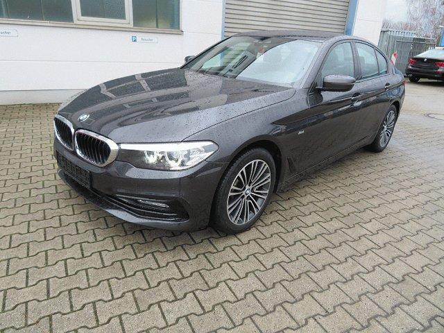 BMW 5er - 530 i xDrive Sport Line*Navi*Leder*ACC*Kamera*