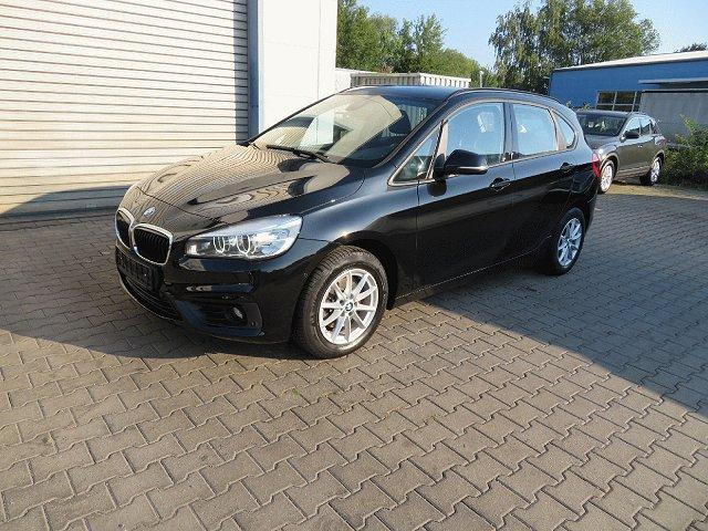 BMW 2er Active Tourer - 218 dA Advantage*Navi*voll LED*