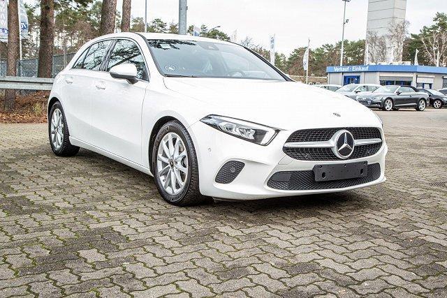 Mercedes-Benz A-Klasse - A 220 d DCT*4-MATIC*PROGRESSIVE*MBUX/LED/UPE:43