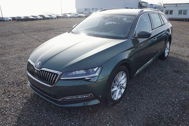 Skoda Superb Combi - 1.5 TSI DSG Executive*ACC*Canton*DAB*