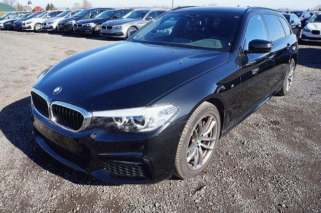 BMW 5er Touring - 530 i M Sport*Navi Prof*Leder*HiFi*DAB*