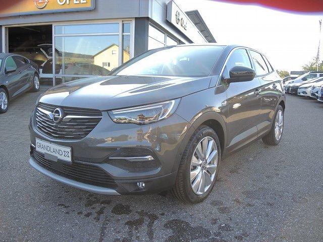Opel Grandland X - 1.6 Auto. Ultimate *PDC**SITZH.*