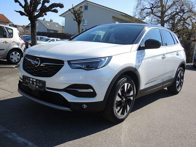 Opel Grandland X - 1.6 Auto. 2020*NAVI**SHZ**PDC*