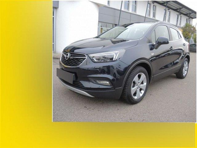 Opel Mokka X - 1.6 D ECOTEC Start/Stop Innovation