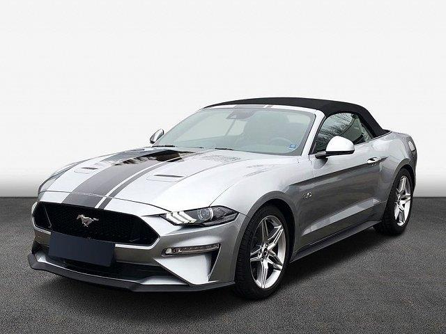 Ford Mustang Cabrio - Convertible 5.0 Ti-VCT V8 Aut. GT MagneRide