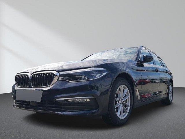 BMW 5er - 530d Navi Aut. AHK Standheizung ACC HiFi GSHD