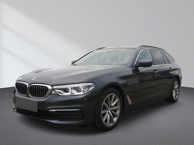 BMW 5er - 530d xDrive Touring Innovationsp. Navi Prof. LED StopGo