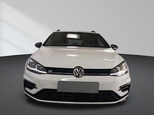 Volkswagen Golf Variant - R 4MOTION 2,0 TSI 300 PS 7-Gang-DSG
