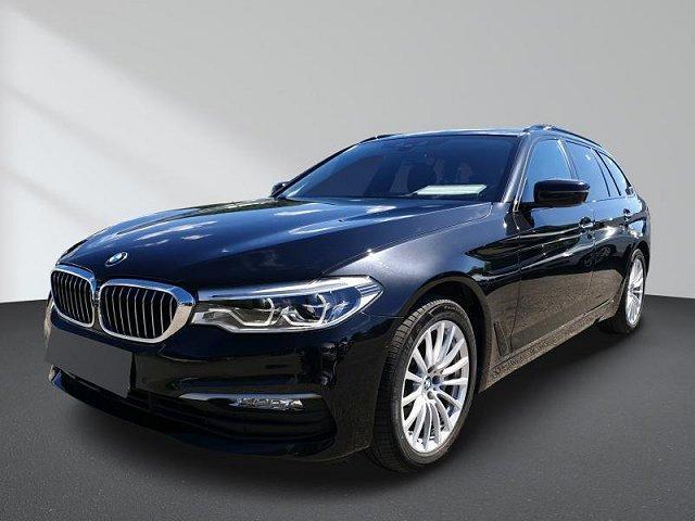 BMW 5er - 530d xDrive Touring Aktive Geschw. Standh. Rückfahrkamera