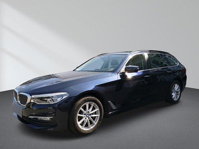BMW 5er - 530d xDrive Touring Innovationsp. Navi Prof. AHK