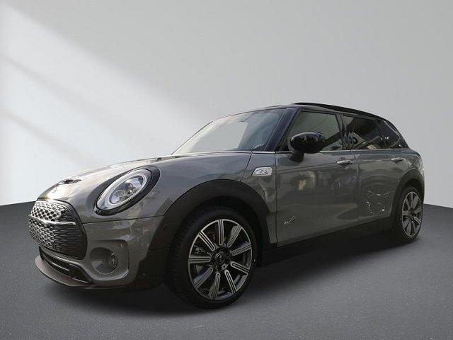 MINI Cooper - S ALL4 Clubman Business Navigation Plus