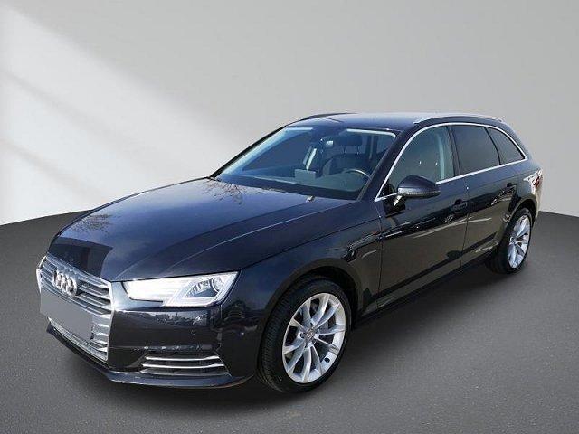 Audi A4 Avant - 2.0 TDI S tronic sport Navi Xenon 360° virtual ParkAssist 17 Tempomat Sitzheizung