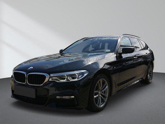 BMW 5er - 530d xDrive Touring M Sportpaket Innovationsp.
