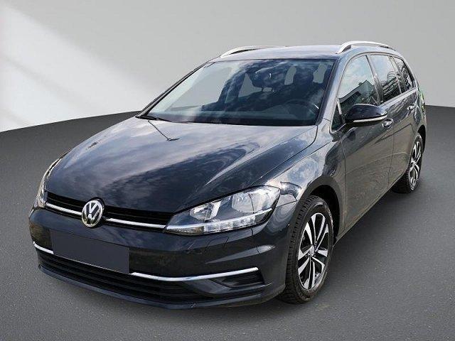 Volkswagen Golf Variant - 1.0TSI IQ-Drive Navi Einparkhilfe