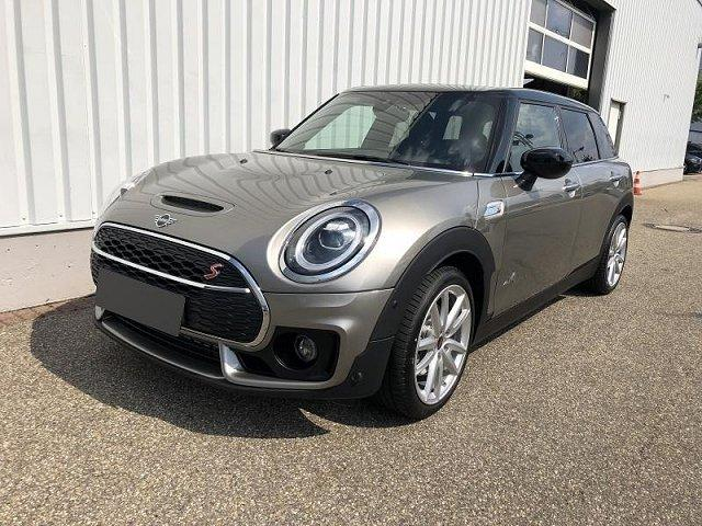 MINI Cooper - S ALL4 Clubman ConnectedNaviPlus JCW-Trim