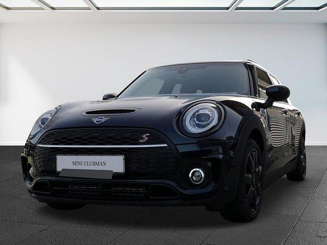 MINI Cooper - S ALL4 Clubman Business ChiliPlus