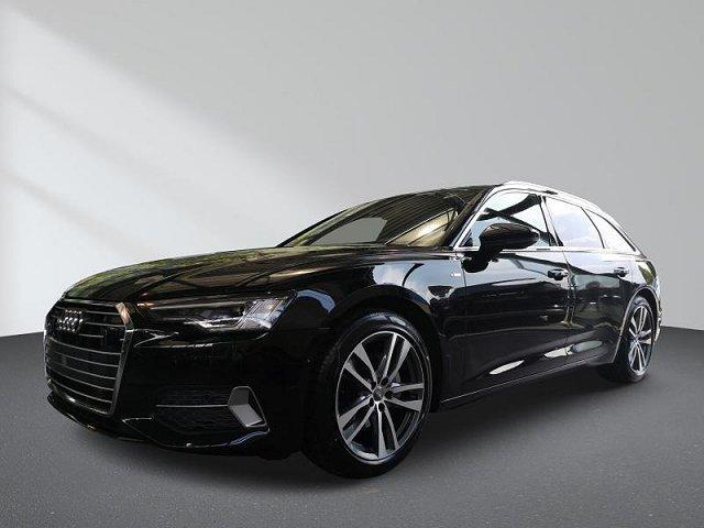 Audi A6 Avant - sport 40 TDI quattro 150(204) kW(PS) S tronic ,