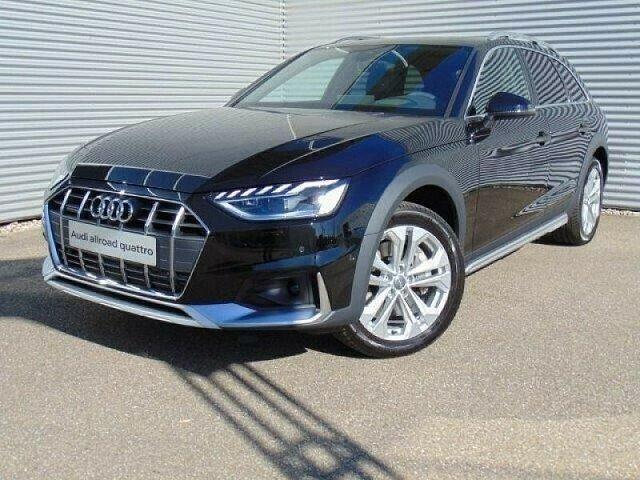 Audi A4 allroad quattro - 45 TDI 170(231) kW(PS) tiptronic , 45TDI tiptr. *AKTION*