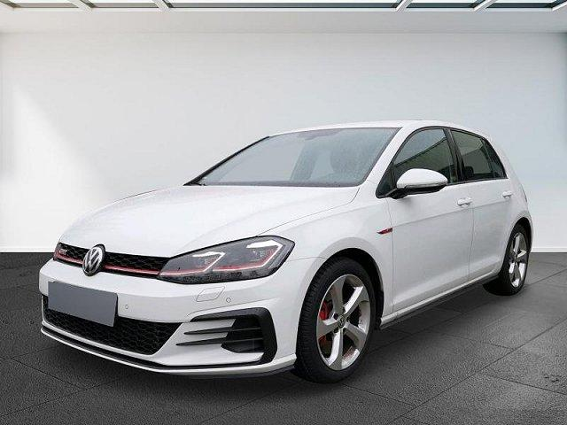 Volkswagen Golf - GTI