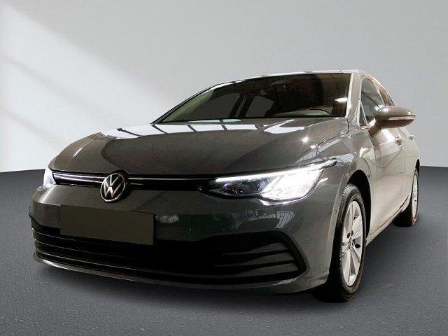 Volkswagen Golf - 8 Life 1.5TSI Keyless Navi LED DAB