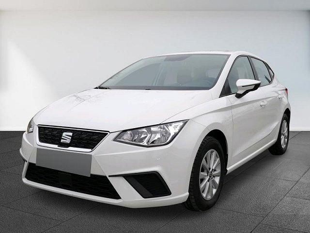 Seat Ibiza - 1.0 Business-Paket Winter-Paket LM-Felgen