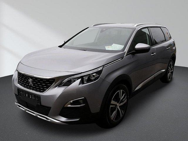 Peugeot 5008 - BlueHDi 180 EAT8 Allure Ergonomische Sitze, Full-LED-Paket