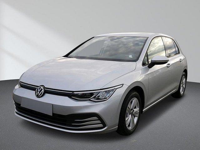 Volkswagen Golf - 1.5 TSI Life NAVI Pro Apple Carplay