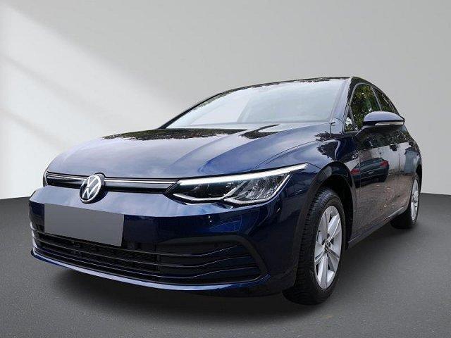 Volkswagen Golf - 8 Life2.0TDI DSG Navi Pro ACC Apple Carplay