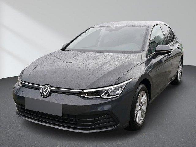 Volkswagen Golf - 2,0 TDI DSG Life LED NAVI Klima Sitzheizung